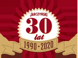 Jarczyński - 25 lat - 1990 - 2015